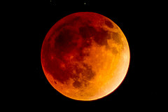 Blood Moon by slworking2